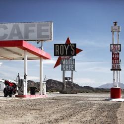 Motel Blues / Bill Bryson