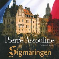 Sigmaringen / Pierre Assouline